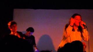 Capicua  - Totem (ao vivo)