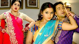 Double Trouble   Dinesh Lal Yadav, Aamrapali Dubey, Kajal Raghwani   Bhojpuri HD Song width=