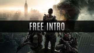 Tom Clancy's Rainbow Six: Siege Intro/Outro - (Free) + Download