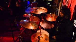 Sepultura Propoganda Cover Live { Primal Abuse, Aaron}