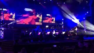 Kingdom Hearts - Video Games Live in Qatar 2016