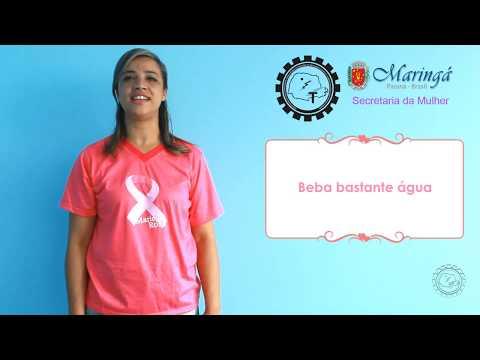 Caminhada de Combate ao Câncer de Mama