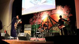 The Violet Burning - I'm Leaving (but I don't wanna leave you) - LIVE at Warehouse Church