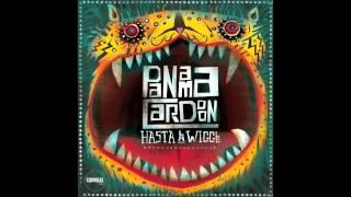 Panama Cardoon - El Ausente