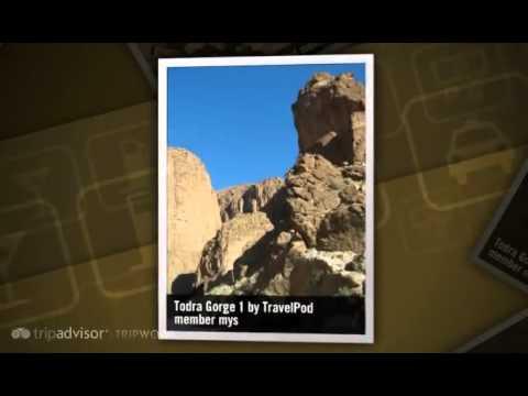 """Tinerhir, Todra Gorge, Dades Gorge"" Mys's photos around Tinerhir, Morocco"