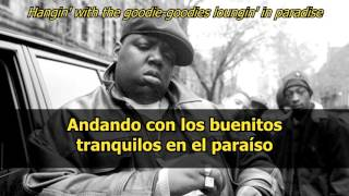 Notorious B.I.G - Suicidal thoughts (ESPAÑOL/ENGLISH)