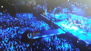 Fortunate Son (CCR) - Dave Grohl, Bruce Springsteen & Zack Brown 2014