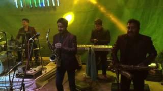 Súper Banda R - Las Manos Quietas