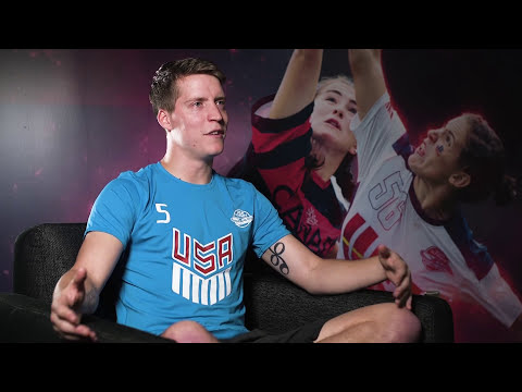 "Video Thumbnail: ""Intensity"" – 2017 World Games Team USA Profile: Dylan Freechild"