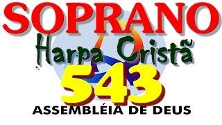 543-  CRISTO,  MEU  REDENTOR  -  SOPRANO