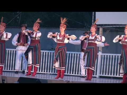 Школа Народного балету Ім. Роми Прийми Богачевської