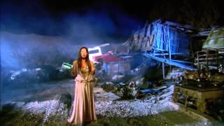 ΑΝΤΖΕΛΑ ΔΗΜΗΤΡΙΟΥ - ΑΧ ΠΑΤΡΙΔΑ ΜΟΥ (Official Video Clip)