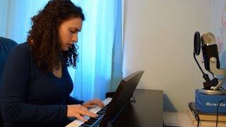 Çoban Yıldızı / Danser Encore - Piyano Cover