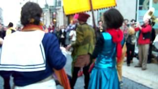 Carnaval em Lisboa 3.