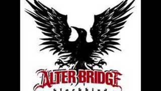 Alter Bridge- Break Me Down