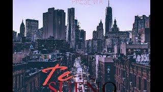 J Rapers - Te Sueño Despierto Ft Cristian Baez  (Video Lyric)