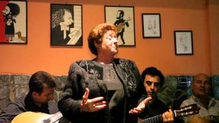 "Ada de Castro, ""Fado Bolero do Machado"" - ""Cigano"""