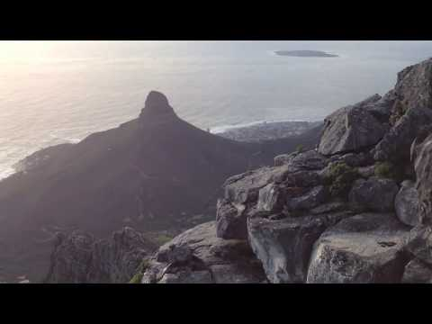 Table Mountain National Park, Cape Town, South Africa