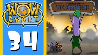 WowCraft Ep 34 TRAMpled