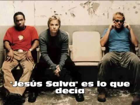 Jesus Freak En Espanol de Dc Talk Letra y Video