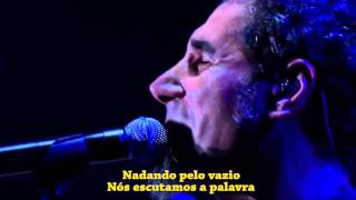 Aerials - System of a Down - Legendado - Rock in Rio - 2015