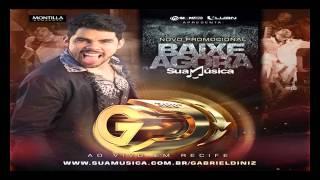 Gabriel Diniz - Aliança No Bolso (Part  Dj Ivis) - Promocional De Outubro - 2015