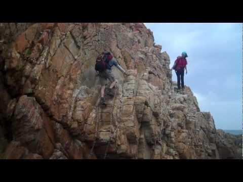 Harkerville Trail November 2011.mp4