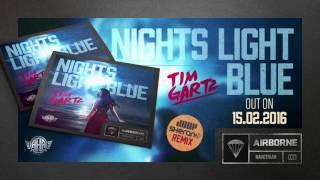 Tim Gartz - Nights Light Blue (JOOP and Sherano Remix) [Airborne]