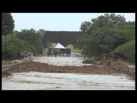 Hoedspruit Floods – South Africa Travel Channel 24