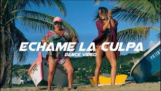 Echame La Culpa - Luis Fonsi & Demi Lovato | Magga Braco Dance Video