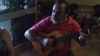 """Canções da Aldeia - canção n.4 - Verão 2013 - São Francisco Assis - """" Já estás com os copos """"."""