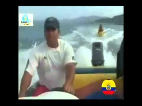 Sol Pacifico Ecuador – Bahia de caraquez  Manabi Ecuador