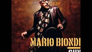 What Have You Done To Me - Mario Biondi