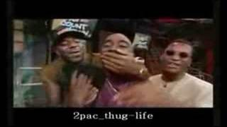 2pac - Until The End Of Time (Remix)