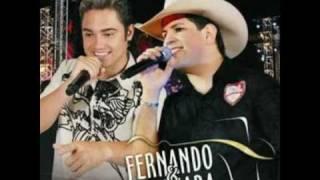 Dj Dinho Pagani feat. Fernando e Sorocaba - Bala de prata Remix 2009