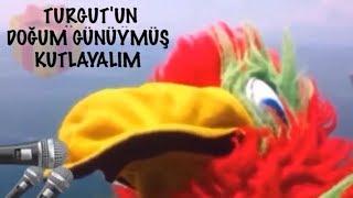 İyi ki Doğdun TURGUT :) 2.VERSİYON Komik Doğum günü Mesajı *happy birthday Turgut*