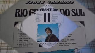 Você Nada Mais - Jorge Camargo RARIDADE