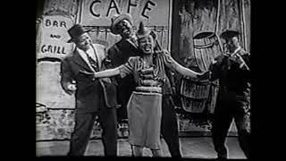 Everyday is Saterday in Harlem  1945