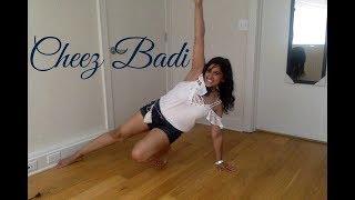 CHEEZ BADI Dance | Machine | Aarti Patel