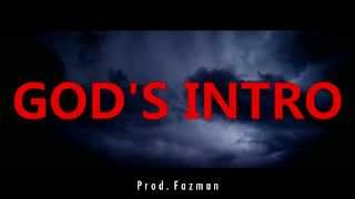 "[SOLD] ""God's Intro"" Instrumental (Jay Z, Kanye West & Meek Mill Type Beat)"