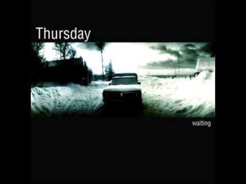 Dying In New Brunswick de Thursday Letra y Video