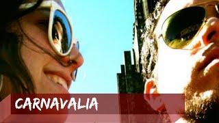 Tiago Rubens & Va Arduin - Carnavália (Tribalistas cover)
