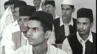 قصة حياه معمر القذافي - 4000 يوم من العمل السري