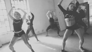 Futuristic - No Way //FR_SH & Jarkins ( Dance OneTake )