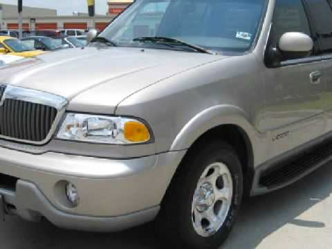 Hqdefault on Lincoln Navigator Air Suspension Problems