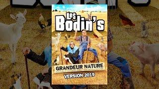 Les Bodin's : Grandeur nature en tournée