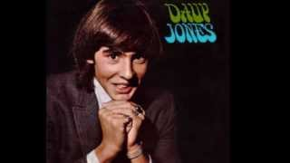 Davy Jones - Daydream Believer (rare footage)