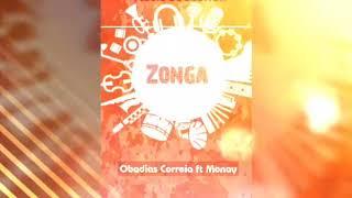 Kizomba 2018 Zonga - Obadias Correia ft. Monay