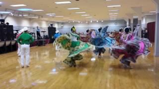 Zapateado Encabronado | Mexican Folk Dance