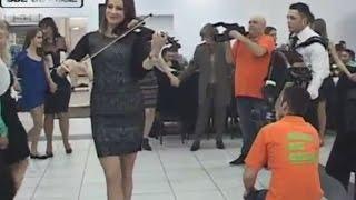 Jelena Urosevic - kolo na violini, uzivo